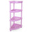 Triangular Plastic Storage Rack - Mintra USA