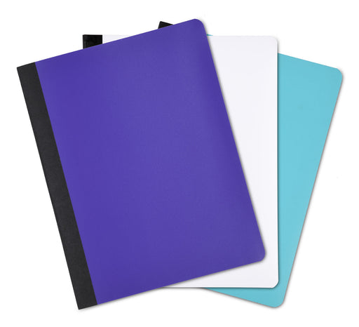 Poly Composition Notebook (3 Pack) - Mintra USA