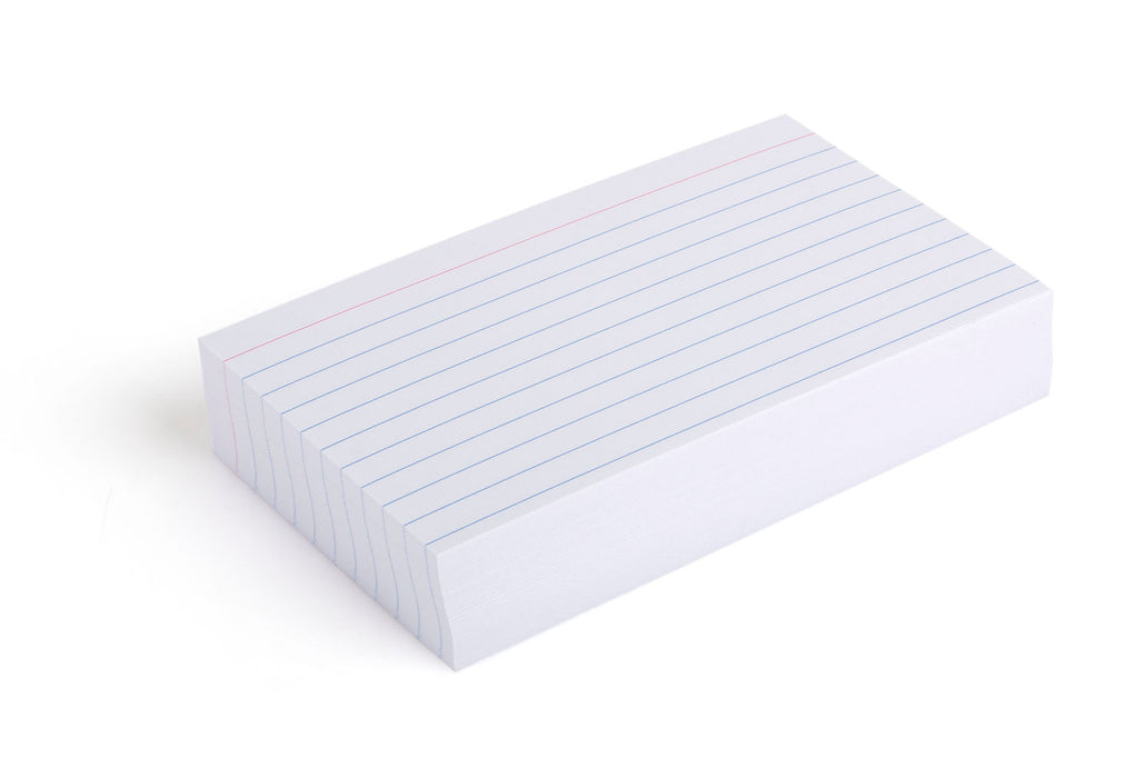 Mintra Office - Index Card 2 Pack - Mintra USA