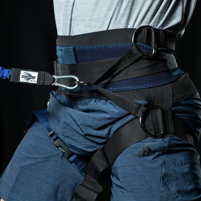 Demo Core Velocity Belt