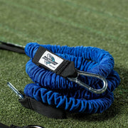Long Blue Resistance Band