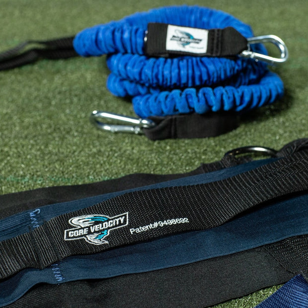 Core Velocity Belt - 5 Pack
