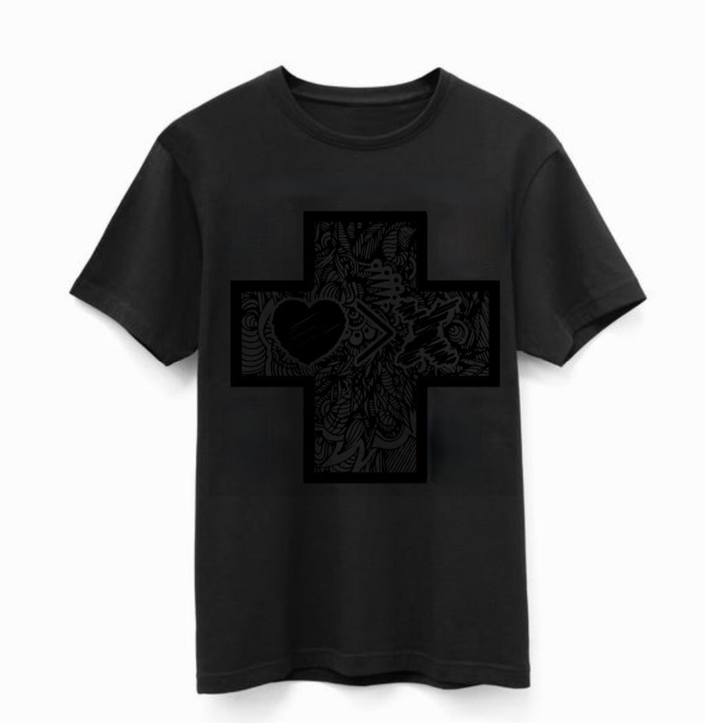 The CROSS Collection by JON+DOE