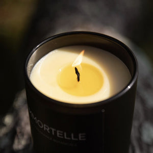 IMMORTELLE candle