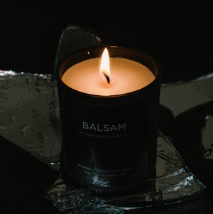BALSAM candle