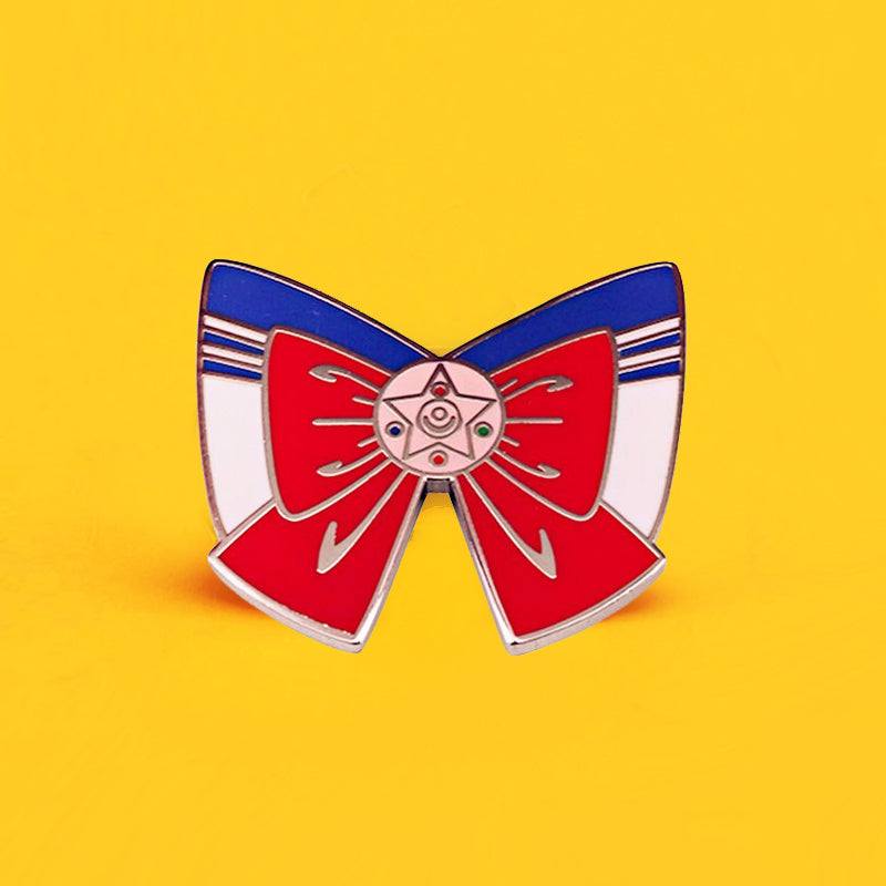 Pin's Sailor Moon - Pins de style vintage années 90