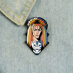 Pins David Bowie Pins Rock Vintage