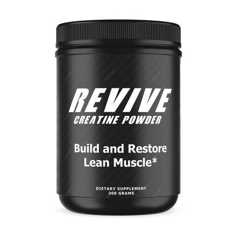 Revive - Creatine - Loadout eFitness