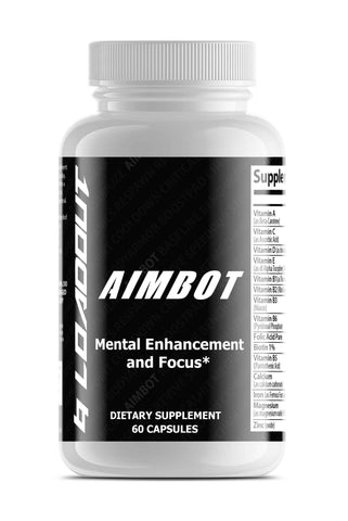Aimbot - Neural Enhancement - Loadout eFitness