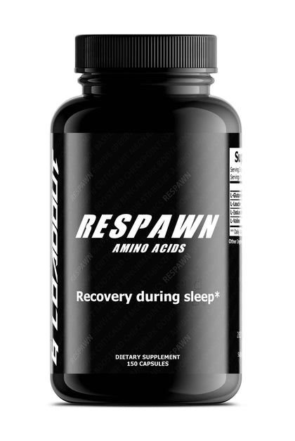 Respawn - Amino Acids - Loadout eFitness