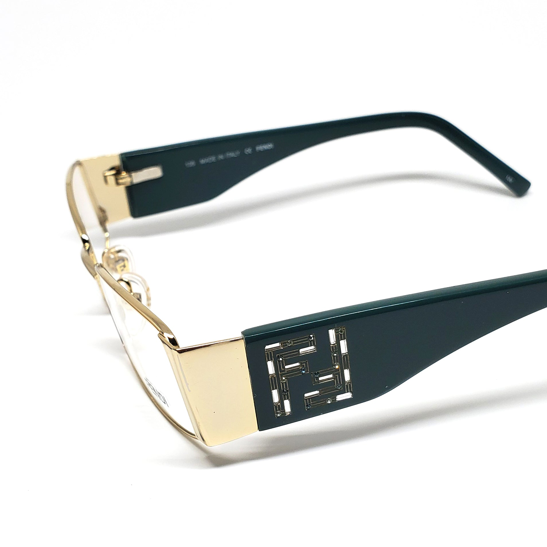Fendi Eyeglasses - 923R-758