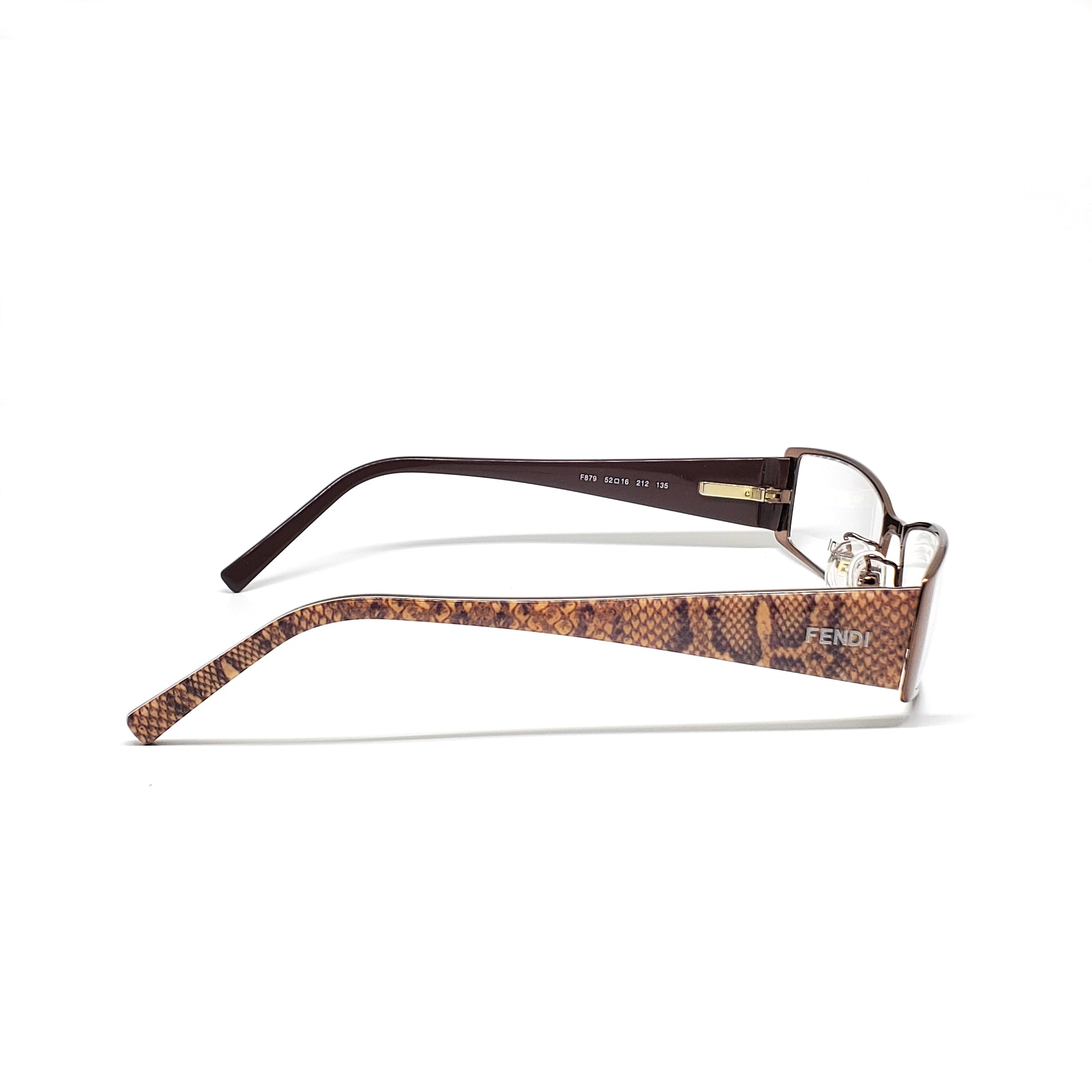 Fendi Eyeglasses - 879-212
