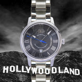 RODEO (43MM) - The Premiere Hollywood Watch