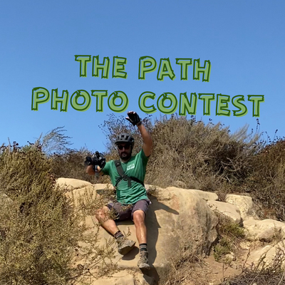 The Path Photo Contest