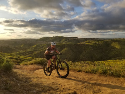 8 Tips for Riding Your Bike Uphill