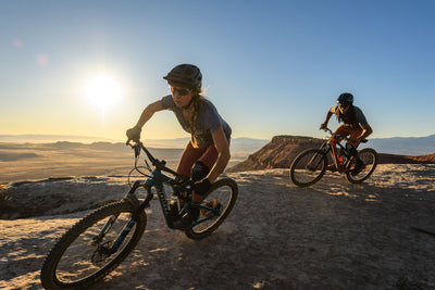 Patagonia mountain bike apparel now available online!