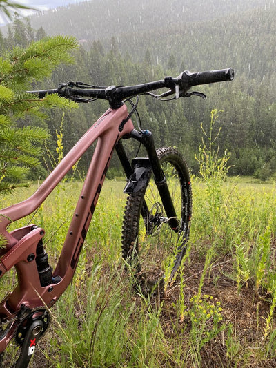 Wet Weather: To Ride or Not to Ride?