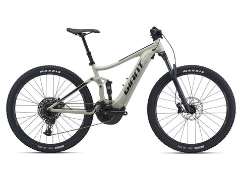 Giant Bicycles 2021 Stance E+ 29 1