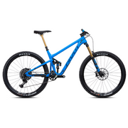 Pivot Switchblade 29 PRO X01 horizon blue full view