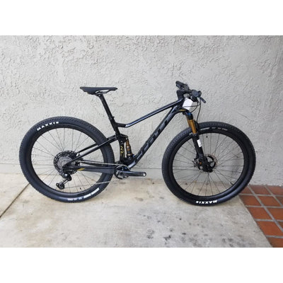 2019 Scott Spark RC 900 SL Size Medium
