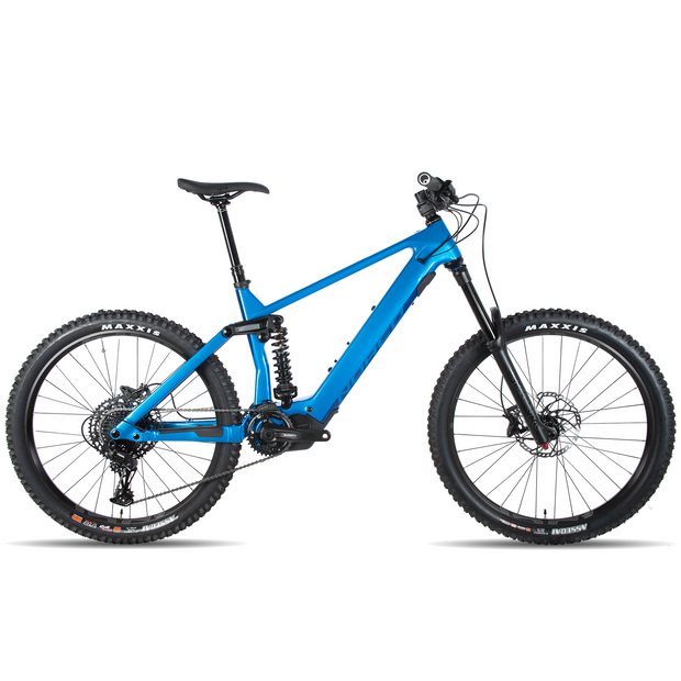 2021 Norco Range VLT C3 27.5 Full View