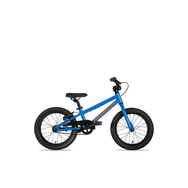 Norco Coaster 16 blue  full view
