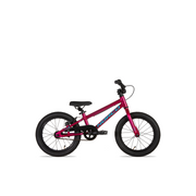 Norco Coaster 16 pink full view