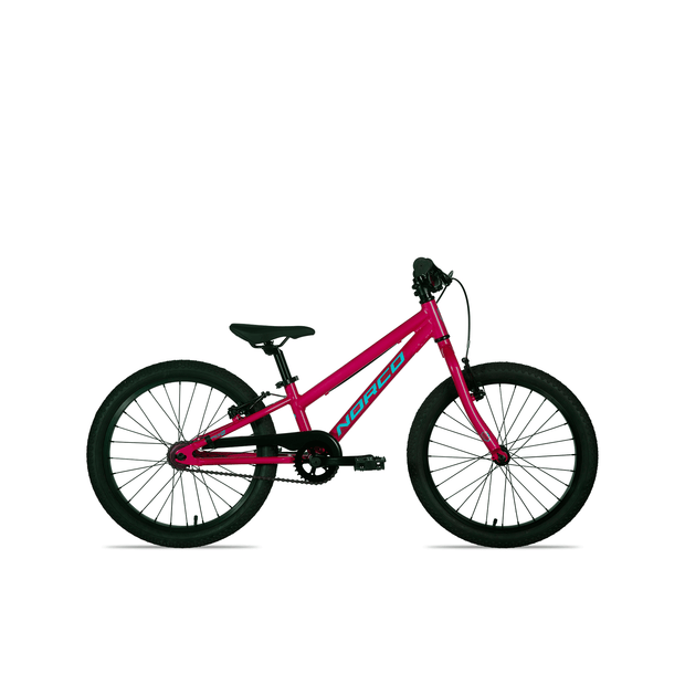 Norco Roller 20 pink full view