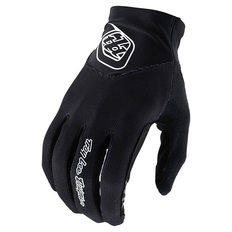 Troy Lee Designs Ace 2.0 Glove black full view