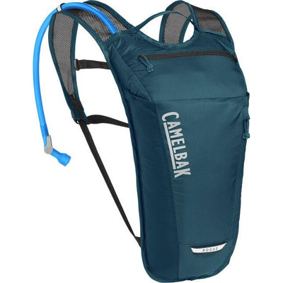 CamelBak Rogue Light 70oz navy/black front view