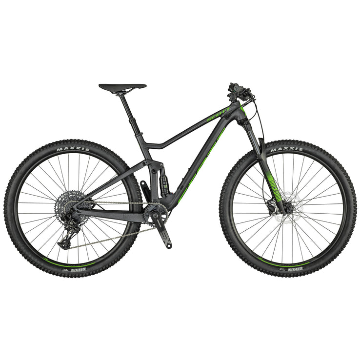 2021 Scott Spark 970 Full View