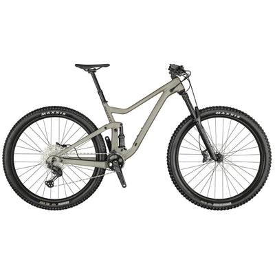 2021 Scott Genius 950 Full View