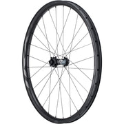 Giant TRX 1 27.5 Carbon Trail Boost Front Wheel hub view