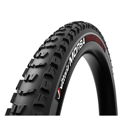Vittoria Morsa 27.5 x 2.3 tubeless ready tire