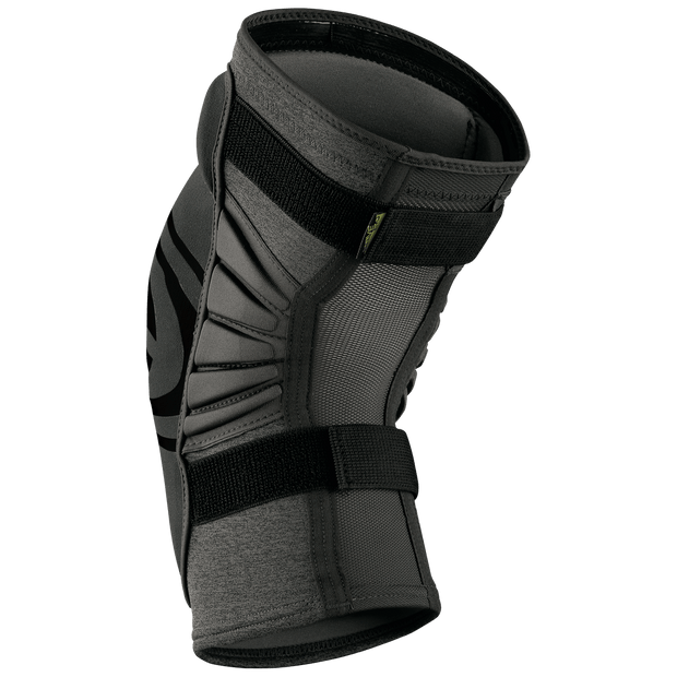 IXS Carve EVO+ Knee Pads back view