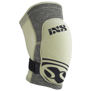 IXS Flow EVO+ Knee Guards camel