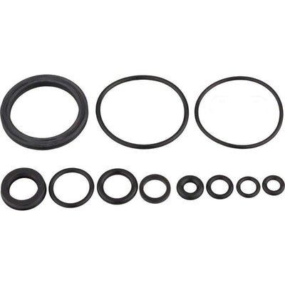 Fox 36 Float NA2 Rebuild kit full view
