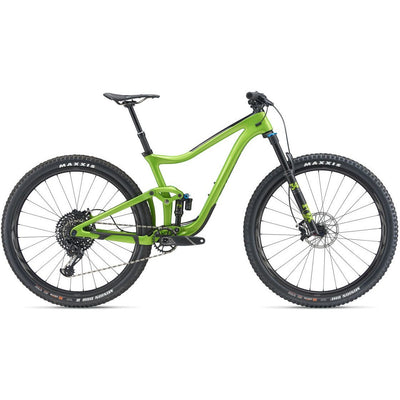 2019 Giant Trance Advanced Pro 29 1 Size S