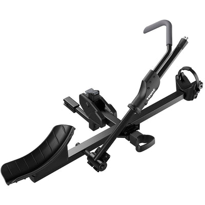 Thule T1 Single Bike Hitch Platform Carrier full view