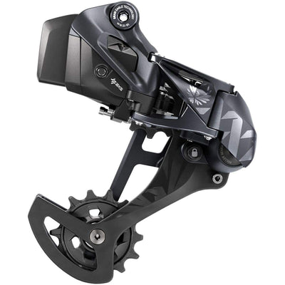 Sram XX1 Eagle AXS Rear Derailleur 12 Speed Long Cage side view