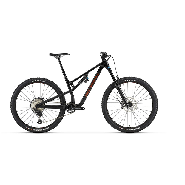 2021 Rocky Mountain Altitude Alloy 50 Full View