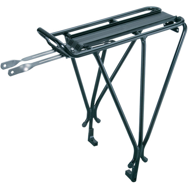 Topeak Explorer Standard Rack black full view
