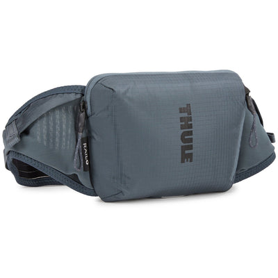 Thule Rail Hip Pack 0L Dark Slate front view