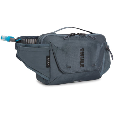 Thule Rail Hydration Hip Pack 4L front view