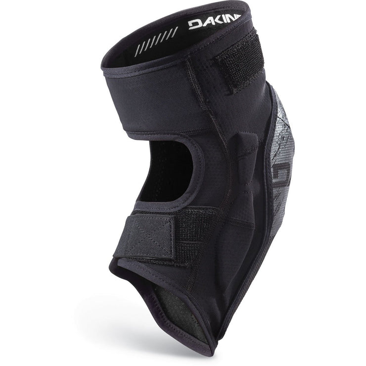 Dakine Anthem Knee Pad back and side view