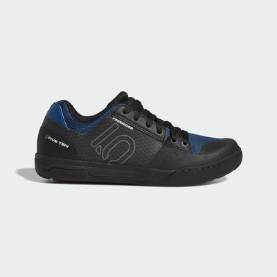 Five Ten Freerider Contact mountain bike shoes Marine Blue gray