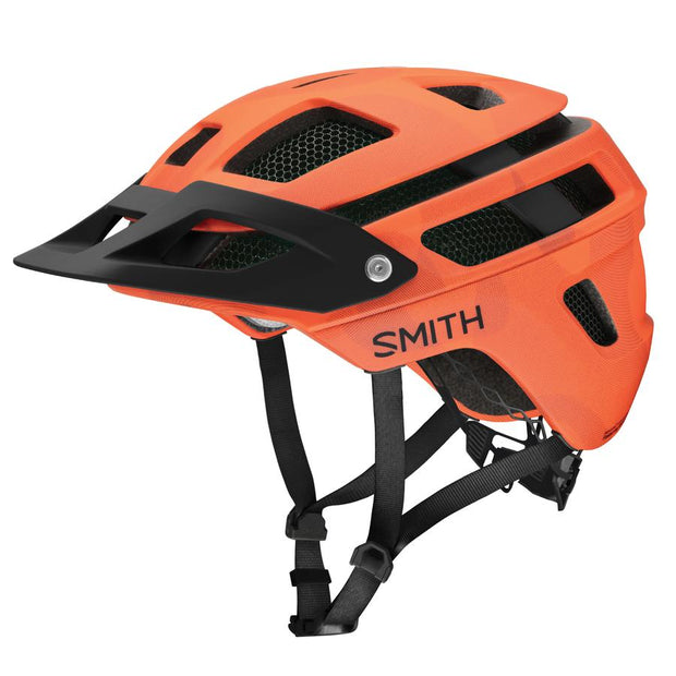 Smith Forefront 2 MIPS Mountain Bike Helmet, Cinder Haze, Full View