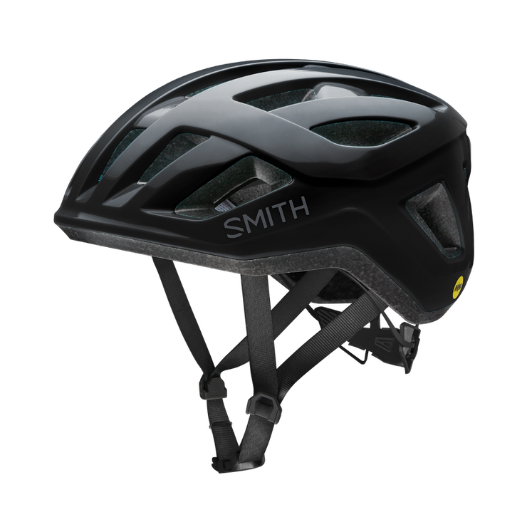 Smith Signal MIPS helmet black full view