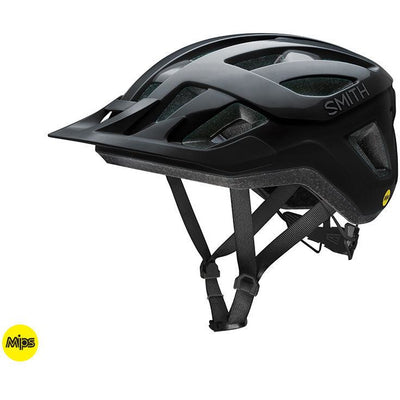 Smith Convoy MIPS Mountain Bike Helmet black