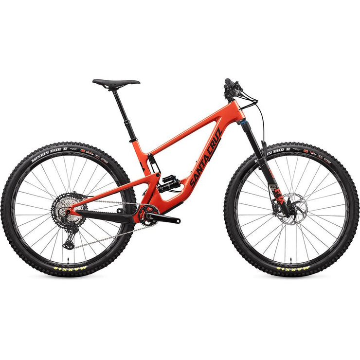 2021 Santa Cruz Hightower C 29 XT
